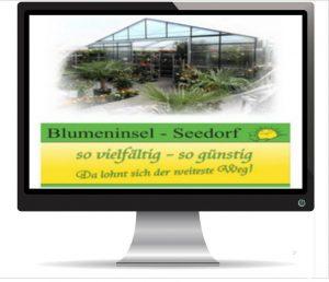 Blumeninsel-Seedorf